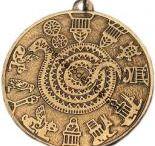 Ideas amulets & Ali