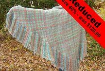 Tri Loom Weaving