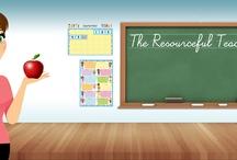 Ideas / by Resourceful Teacher