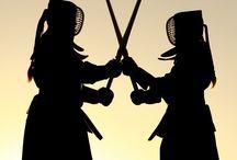 Art of the Sword / Kendo