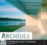 ArchIdea Editions / The concept behind ArchIdea is to spread knowledge and views by offering recognized architects a platform through which they can express their opinions and visions on architecture. www.archidea.com