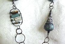 Jewelry VII / Pretty  / by Wanda Bare Byas