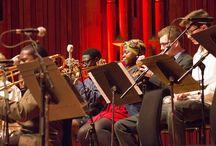 TWYJO / Tomorrow's Warriors Youth Jazz Orchestra