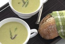 Hearty Soups / Try one of these recipes for pure comfort in a bowl.