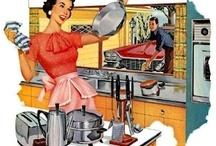 Breezy Homemaker