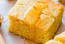 Recipes: Loaf Cakes and Breads