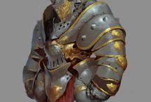Armor Ref