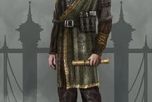 14A: TECHLAND / RPG - 14th Age A country/people deprived of magic that has relied on technology
