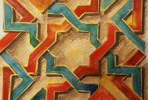 geometrik desenler
