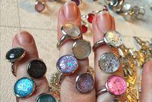 bijoux fait maison