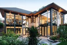 Custom Home / csarchitect.com