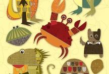 ILLUSTRATIONS: Jen Ski