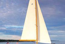Sailing <3