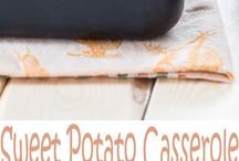 Sweet Potato (Casserole)