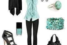 clothes inspiration / by Jen Longcor
