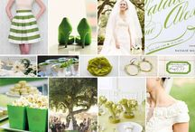 green!! / by April Ritchea