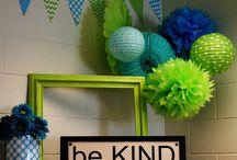 Classroom Ideas Decor