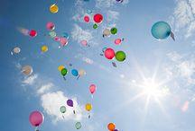 ~ balloons ~