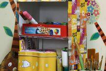 Home Decor / Home Decor Ideas, kids room decor, bookshelf, furniture, nursery