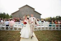 Wedding venue / by Tam Foxylady