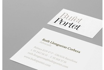 Graphic Design · Bufet Portet / Graphic design · Lawyer buffet
