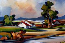 Art - South African
