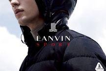 Lanvin sports