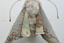 emboroidery & textiles