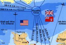 history & maps