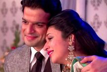 Yeh Hai Mohabbatein / Pre-caps for everyday episodes