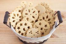 galletas de encaje