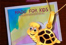 Kids Jewellery / Kid's  Stunning Collections