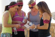 February 2016 A-MAZE-IN CABO RACE / Fun and Adventurous pictures of our guests during our events.