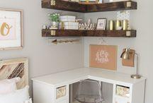olivia study room