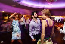 Ślub - przyjęcie