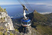 Cape TownCity tour