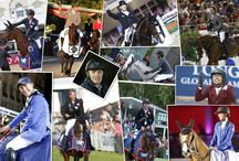 WIN! The Competitions Board / Win exclusive prizes with Longines Global Champions Tour!