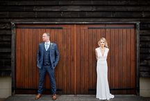 #GateStreetBarn / #Weddings at Gate Street Barn in Bramley.
