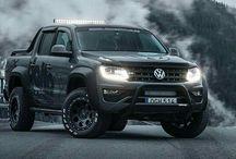 4WD Volkswagen