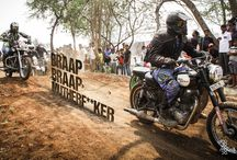 MotoCross India / Motocross madness that happens in India