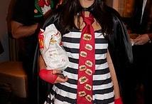 Halloween - hamburglar