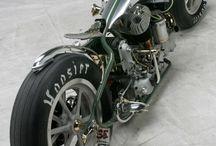 Motorbike / Celebrating 2 wheeled wonders