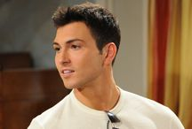 "Pete Cortlandt / Pete Cortlandt is a character played by Robert Scott Wilson on the American soap opera ""All My Children"". / by TOLN Soaps"