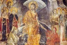 Ιερά μονη Σταυρονικήτα-Holy Monastery Stavronikita