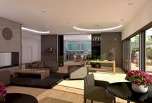 Villas et Maisons 3D