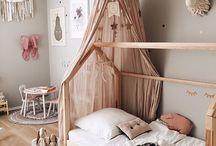 Pokój Emi - inspiracje