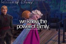 Disney / by Jessica Wells
