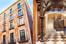 Barcelona / Adresjes in Barcelona