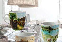 www.ehope.pl / Kubki, koszulki, magnesy chrześcijańskie w jednym miejscu www.ehope.pl i dodatkowo dział ręcznie malowane kubki herbaciano kawowe #idealny prezent ręcznie malowane filiżanki