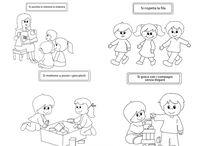 regole bambini